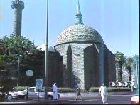 ambariah_Masjid(city of madina)
