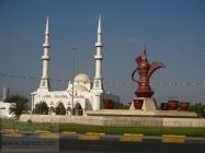 الامارات مسجد