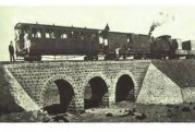 سكة حديد الحجاز في المدينة المنورة فترة العشرينات الهجرية