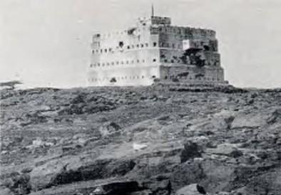 قلعة قباء