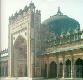 Dargah_Masjid_Indiaمسجد في الهند