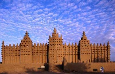 Djenne_Masjid_mali_1905Djenne mosque مسجد جنة في مالي من 1905