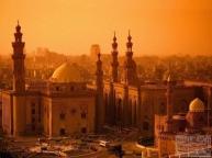 Hassan Masjid Egypt مسجد حسن في مصر