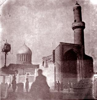 Imam Abu Hanifaالإمام أبو حنيفة