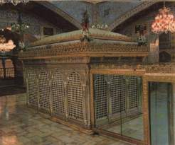 Imam Redha's (as) Shrine in Mesh-hed