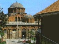 Kariye Masjid
