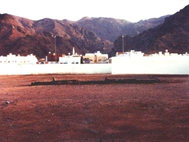 Maqam Hamza(r)