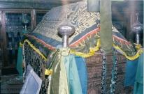 Maqam Imam Al-Shafiyy(r) الشافعي