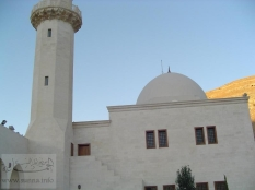 Maqam_Nabi_Suhaib(مقام نبي الله صهيب)