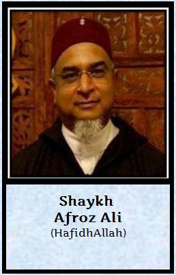 shaik Afroz Ali