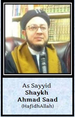shaik Ahmed Sad