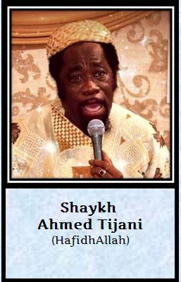 shaik Ahmed Thijaani