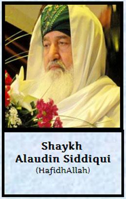 shaik Aluadin Siddiqui