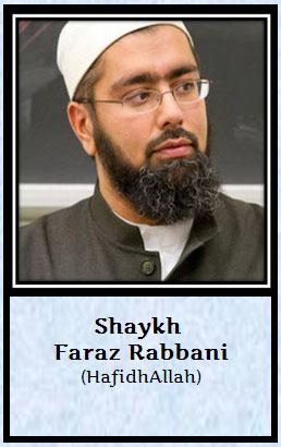 shaik Faraz Rabbani