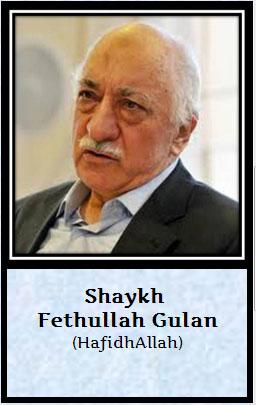 shaik Fethullah Gulan