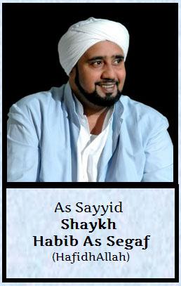 shaik Habib As Segaf