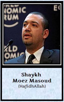 shaik Moez Masoud