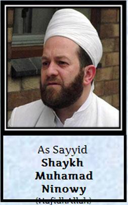 shaik Muhamed ninowy