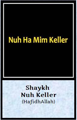 shaik Nuh Keller