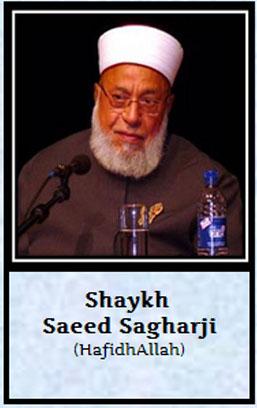 shaik saeed Saghargi