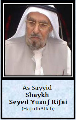 shaik Seyyid Yousaf Rifai