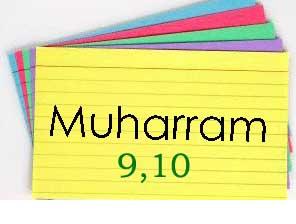 Muharamfast